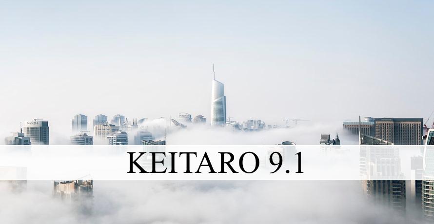 Keitaro 9.1