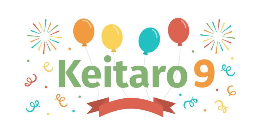 Keitaro 9