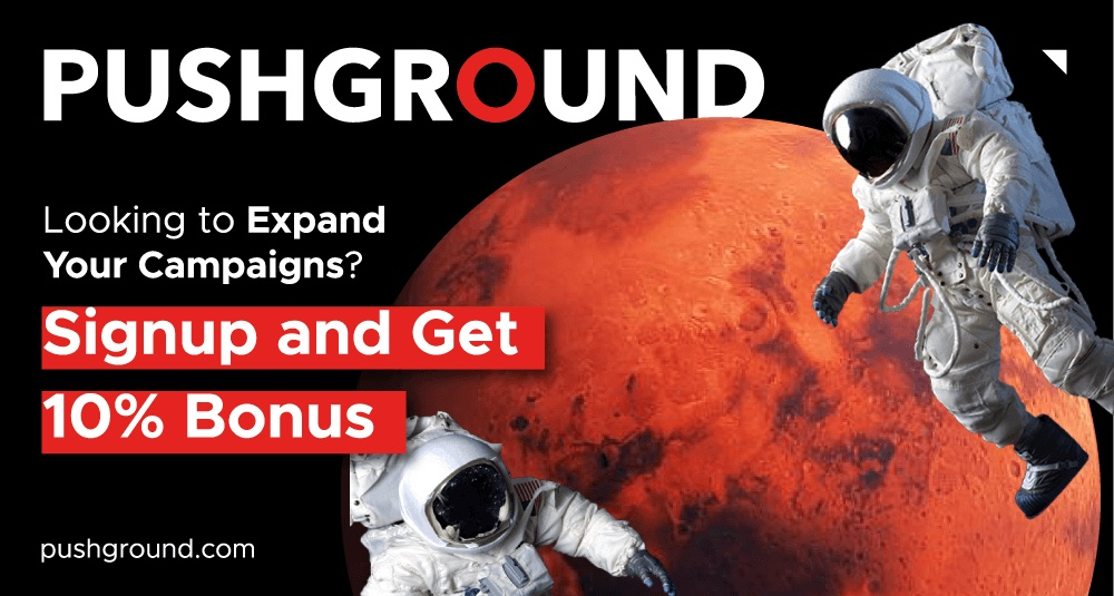 Looking to expand your campaigns?