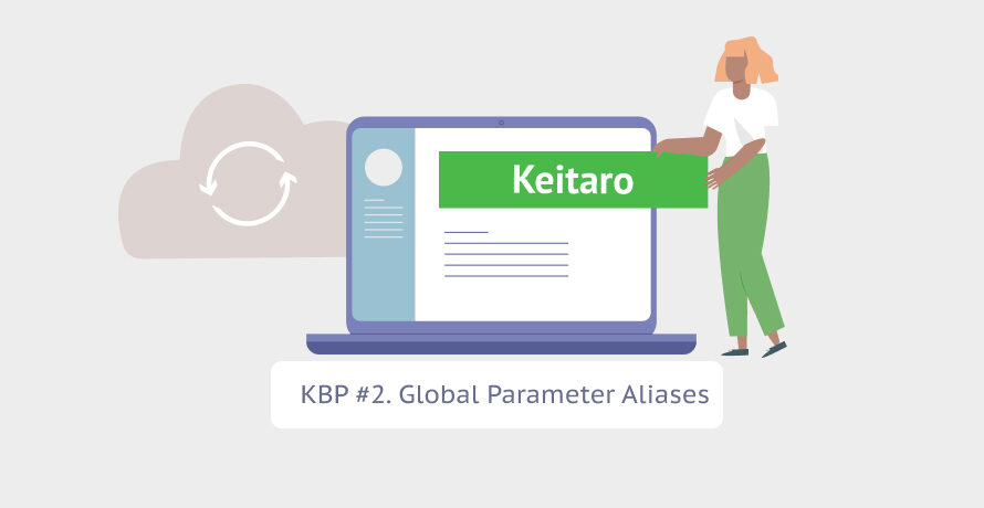 Keitaro Best Practices # 2: Global Parameter Aliases