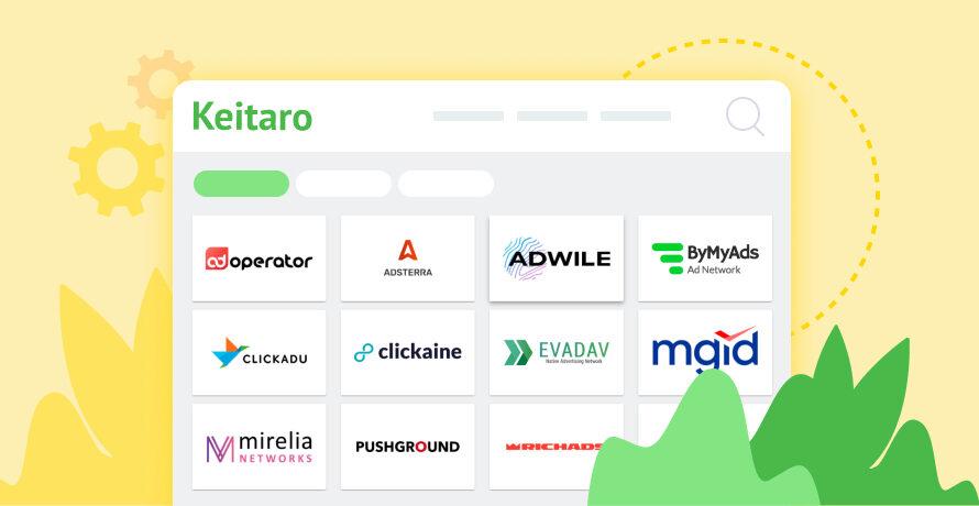 Keitaro Partners update