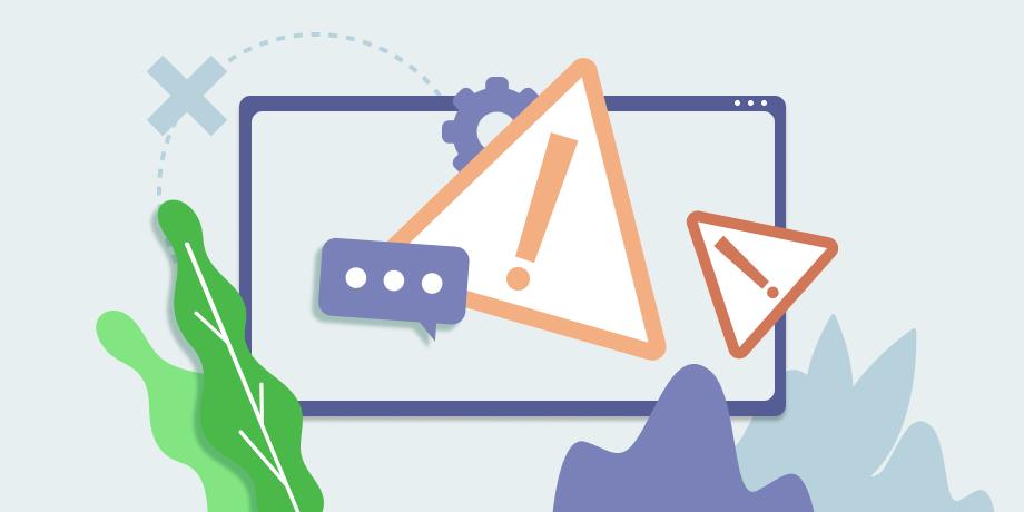 Как это настроить? #2: Решение проблем при работе с KClient JS