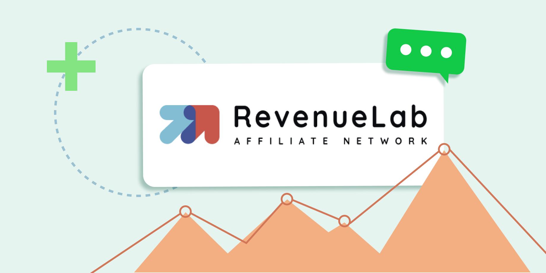 Анонс партнеров: CPA RevenueLab