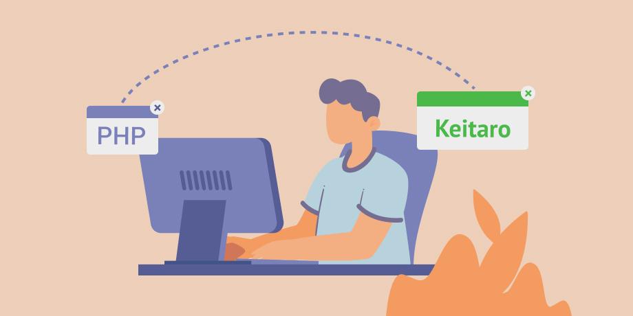 Большая статья про KClient PHP
