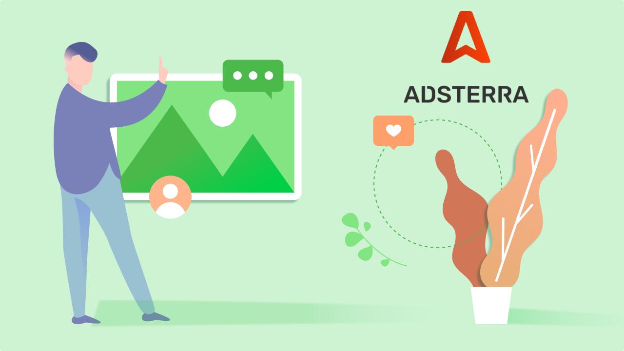 17 советов для могучего CTR от Adsterra: как прокачать всю кампанию, от выбора домена до прелендов и креативов