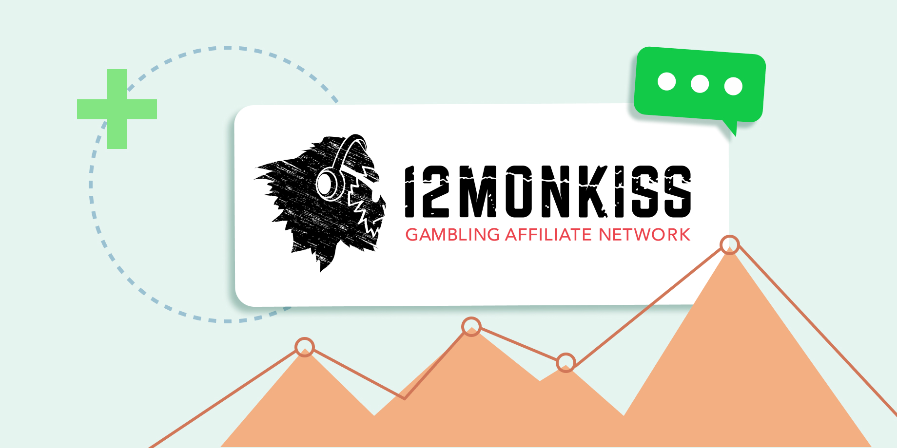 12Monkiss — наш новый партнер