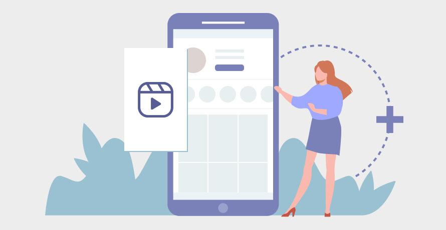 Instagram Reels от Facebook как альтернатива TikTok