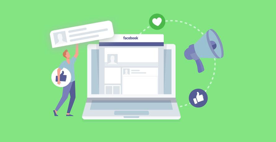 Новый автогенератор рекламных кампаний от Facebook