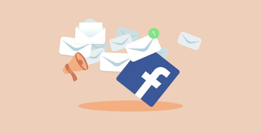 Мы недооцениваем Email-маркетинг: как это доказал сбой в Facebook